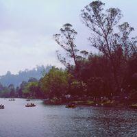 Kodaikanal Lake 4/21 by Tripoto