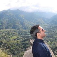 Nomadic Foot Travel Blogger