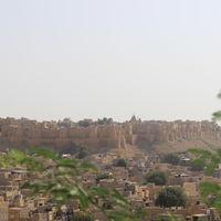 Jaisalmer 5/5 by Tripoto
