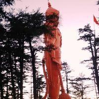 Jakhu Temple 2/3 by Tripoto