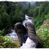 Priya Krishnamoorthy Travel Blogger