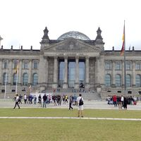 Reichstag Building 2/2 by Tripoto