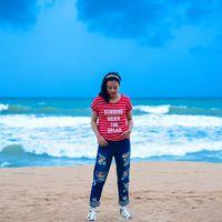 Shanta TS Travel Blogger