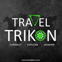 Travel Trikon Travel Blogger