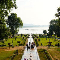 Shalimar Bagh 2/2 by Tripoto