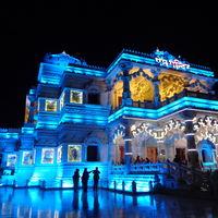 Prem Mandir 2/6 by Tripoto