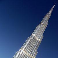 Burj Khalifa 4/112 by Tripoto