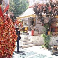 Naina Devi Temple 3/7 by Tripoto