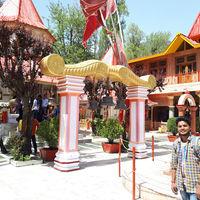Naina Devi Temple 5/7 by Tripoto