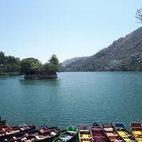 Bhimtal Lake 5/7 by Tripoto