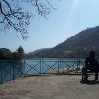 Bhimtal Lake 5/6 by Tripoto