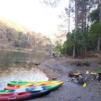 Sattal Lake 4/4 by Tripoto