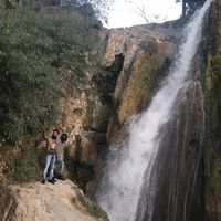 Bhatta Falls 5/5 by Tripoto