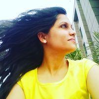 Yukti Malik Travel Blogger
