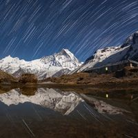 Annapurna Base Camp 2/4 by Tripoto