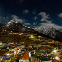 Everest Base Camp I 2/3 by Tripoto