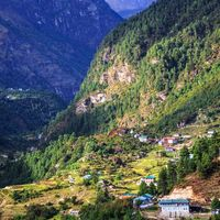 Everest Base Camp I 3/3 by Tripoto