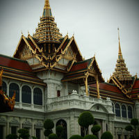 The Grand Palace 2/47 by Tripoto