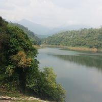 Sholayar Dam 3/3 by Tripoto