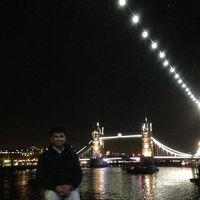 Tower Bridge 5/8 by Tripoto