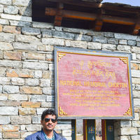 Biswanath banerjee  Travel Blogger