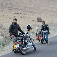 Satyen Travel Blogger