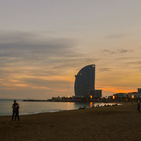 Barceloneta Beach 5/11 by Tripoto