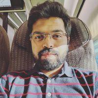 Agnirudra Sikdar Travel Blogger