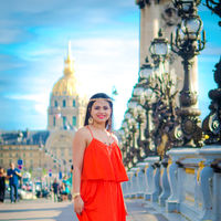 Pont Alexandre III 2/10 by Tripoto