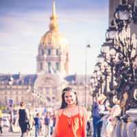 Pont Alexandre III 3/10 by Tripoto