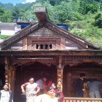 Manu Temple 2/14 by Tripoto