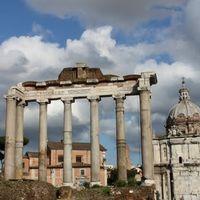 Roman Forum 2/29 by Tripoto