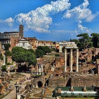 Roman Forum 3/29 by Tripoto