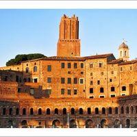 Roman Forum 4/29 by Tripoto
