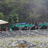 Camp Riverside 2/2 by Tripoto