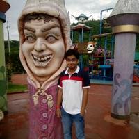 Abhishek Goswami Travel Blogger