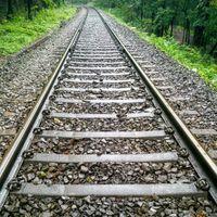 Pune Railway Station 2/3 by Tripoto