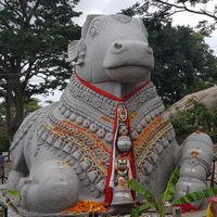 Chamundeshwari Temple 4/4 by Tripoto