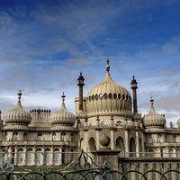 Royal Pavilion 2/2 by Tripoto