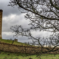 Broadway Tower 2/4 by Tripoto