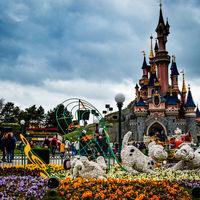 Disneyland Park 4/38 by Tripoto