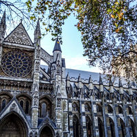 Westminster Abbey 4/4 by Tripoto