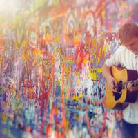 John Lennon Wall 3/6 by Tripoto