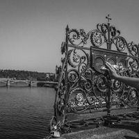 Charles Bridge 5/16 by Tripoto