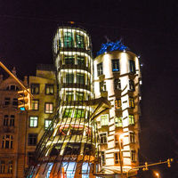 Dancing House 3/3 by Tripoto