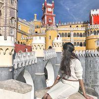 Pena Palace 4/4 by Tripoto