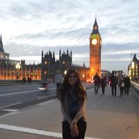 Mahalakshmi Venkatesh Travel Blogger