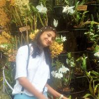 Divya Merh Travel Blogger