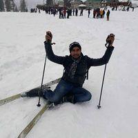 Vikas Gaur Travel Blogger