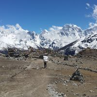 Everest Base Camp Trekking Route 4/5 by Tripoto